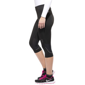 GORE RUNNING WEAR ESSENTIAL 3/4 Tights Lady black